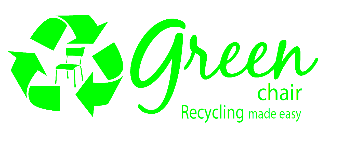 Green Chair Recycling | Recycling made easy